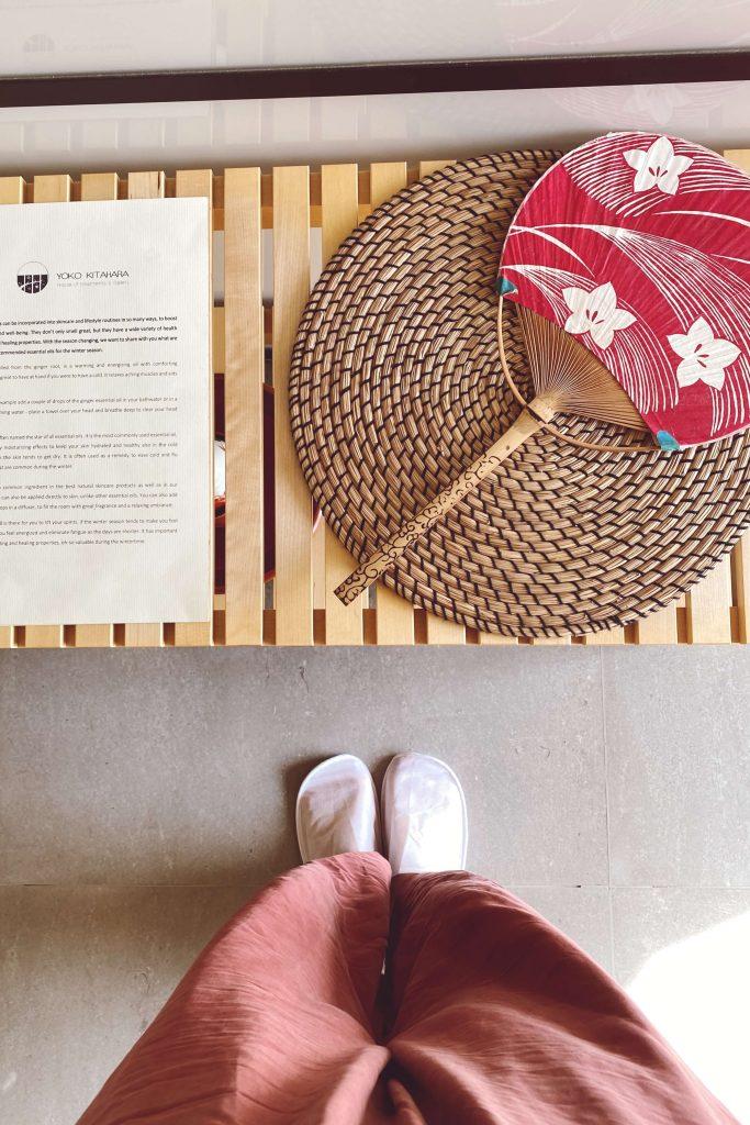 איילה cv השוקעת בחן מבקרת ביוקו קיטהרה